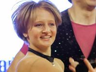 """Закрылся один из фондов """"непризнанной"""" дочери Путина Катерины Тихоновой"""