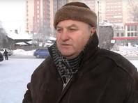 В ночном Иркутске на 30-градусном морозе нашли трехлетнего мальчика в пижаме