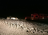 Пять человек стали жертвами ДТП в Тульской области