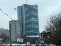 Перед выборами в 2012 году, штаб Путина располагался в здании мэрии Москвы на Новом Арбате, 36