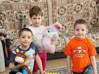 В России упрощен  порядок подачи документов для усыновления   детей-сирот