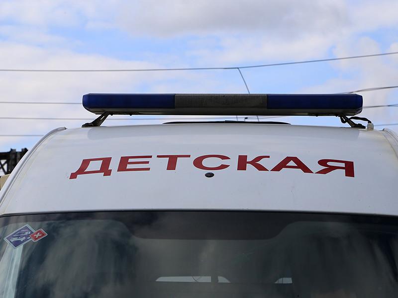 В городе Кировске Мурманской области мальчик умер во время школьной тренировки по самбо