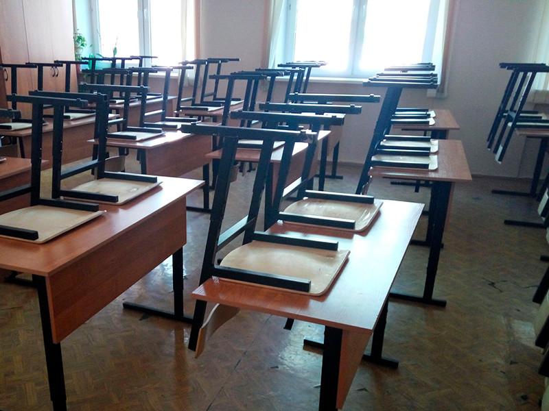 Курганские учителя назначили новую забастовку из-за зарплаты