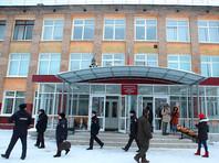 В пермской школе во время резни не работали камеры видеонаблюдения