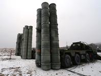 Россия начала поставки С-400 в Китай по контракту 2014 года