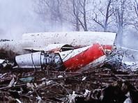 """Самолет Ту-154 Леха Качиньского потерпел крушение 10 апреля 2010 года при заходе на посадку в аэропорту """"Смоленск-Северный"""""""