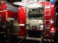 В Саратовской области из-за пожара на нефтепроводе загорелись жилые дома (ВИДЕО)