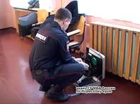 Опубликовано ВИДЕО задержания участника поножовщины в школе Перми