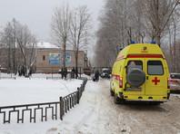 К раненной школьниками в Перми учительнице вернулась речь