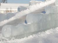 На Урале завели уголовное дело о гибели ребенка, пострадавшего при катании с ледяной горки