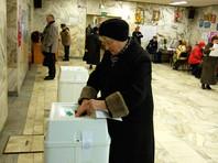 Ранее источники РБК сообщали об установке Кремля превратить выборы 2018-го в праздник. Отмечалось, что это делается в надежде повысить явку и тем самым сделать выборы более легитимными