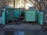 В одном из мусорных баков Новороссийска нашли живую семимесячную девочку