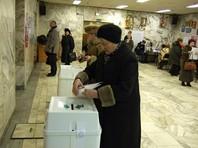 """Памфилова напомнила, что """"любые общественные инициативы могут быть, но их ни в коем случае нельзя смешивать с процессом голосования"""". """"Это категорически запрещено законодательством"""", - пояснил она"""