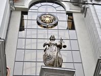 Верховный суд России в субботу отказал оппозиционеру Алексею Навальному, который подал жалобу с просьбой отменить решение суда первой инстанции и обязать Центральную избирательную комиссию зарегистрировать инициативную группу, выдвинувшую его кандидатом в президенты