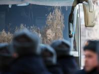 Призывники с пневмонией, ангиной и бронхитом переполнили госпитали Ленобласти, сообщил сайт 47news