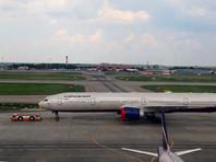 В Шереметьево возбуждено уголовное дело против пассажира бизнес-класса, ударившего в лицо стюардессу