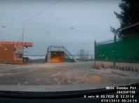 Небо над Татарстаном озарила странная вспышка