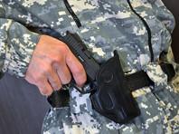 В Госдуме пишут  закон об обязательных  значках  и спецжилетах для   владельцев огнестрельного оружия