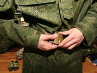 Смерть солдата в части под Пермью объявили самоубийством