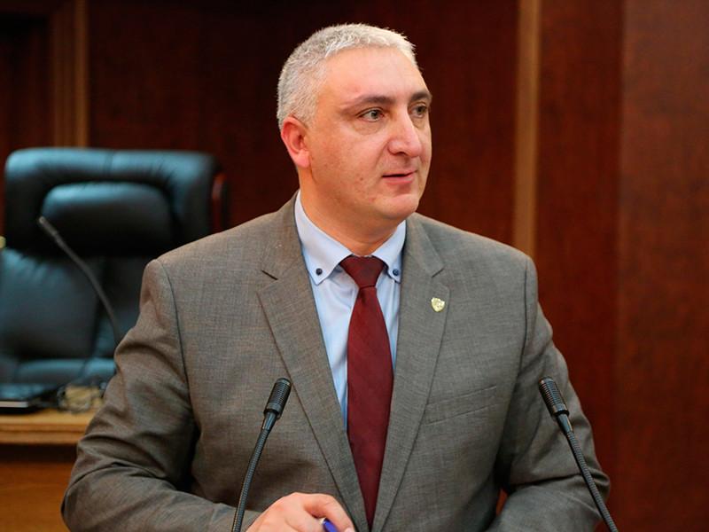 Джамбулат Оздоев