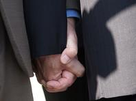 В Госдуме хотят проверить, нет ли в законах лазейки для признания однополых браков