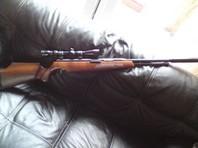 В Самаре ученик пронес в школу две винтовки и дымовые факелы