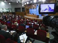 Лавров выступил за законодательную защиту россиян, воюющих в других странах в составе ЧВК
