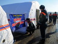 В Красноярском крае спасли пассажиров автобуса, застрявшего на морозе в минус 45 градусов