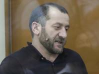 Хамзат Бахаев