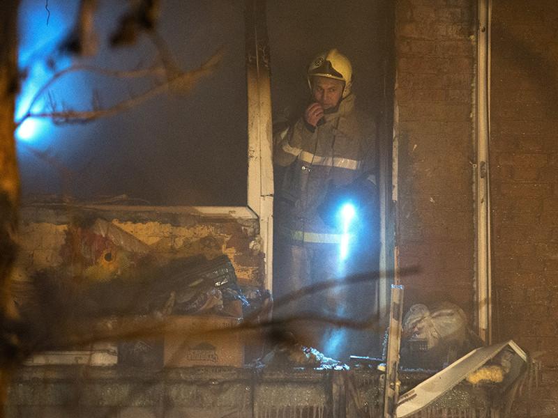 СК завел уголовное дело по факту взрыва газа в омской пятиэтажке
