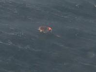 """В субботу в районе поиска найдены два плота с судна """"Восток"""", людей в них не было"""
