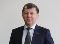 Первый зампред комитета Госдумы по международным делам Дмитрий Новиков назвал это - вмешательством во внутренние дела России