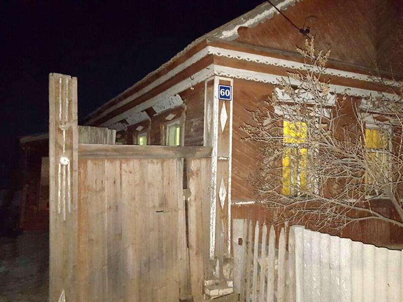 В Оренбургской области СКР возбудил дело по факту гибели семи человек, в том числе троих маленьких детей, в жилом доме в селе Скворцовка Оренбургской области