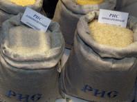 Роспотребнадзор поискал в приморских магазинах пластиковый рис и нашел полтонны крупы с фальшивыми документами