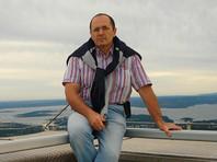 """Титиев был задержан силовиками 9 января недалеко от столицы Чечни - Грозного. МВД республики сообщило, что автомобиль правозащитника был остановлен """"в ходе профилактических мероприятий"""""""