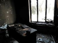 Никто не пострадал, но в трех комнатах из шести сгорели документы, мебель, оргтехника. Пожарные приехали быстро и пресекли распространение огня
