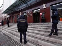 "В ФБК в день ""забастовки избирателей"" пришла полиция"
