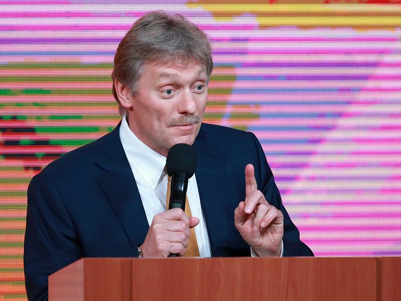 """Пресс-секретарь президента России Дмитрий Песков в интервью на """"России 1"""" рассказал о подготовках атак на российские выборы и о том, как счастлив работать со своим начальником: """"Путин - это самый опытный, самый знающий, самый талантливый мировой лидер"""""""