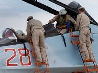Минобороны подтвердило данные об обстреле базы Хмеймим и гибели двух российских военных