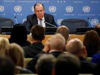 В МИД РФ опровергли вывод российских войск из сирийского Африна