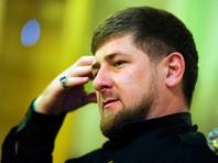 Кадыров хочет вернуть в Чечню найденную в Азербайджане 104-летнюю женщину