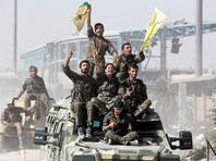 """В Госдуме приняли желание США создать в Сирии новую вооруженную группировку за """"попытку реанимировать боевиков"""""""
