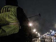 Пять человек стали жертвами ДТП с грузовиком в Кемеровской области