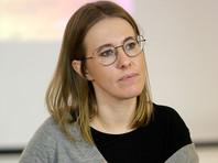 Собчак адресовала Кадырову открытое письмо в связи с делом правозащитника Титиева