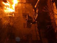 Один человек погиб во время пожара в девятиэтажном доме в Тюмени, расследуется дело о поджоге