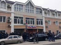 В минувшие выходные стало известно, что суд в Махачкале санкционировал арест Мусаева