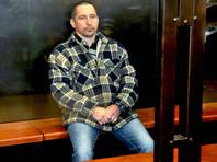 В ночь на 4 июня прошлого года 45-летний Сергей Егоров расстрелял девятерых собутыльников, с которыми у него возникла ссора после употребления алкоголя