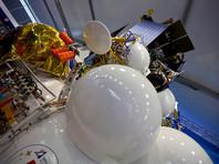 """Запуск российской станции """"Луна-25"""" по-прежнему планируется на 2019 год, выбраны два благоприятных места для посадки"""