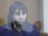 Убийцу Немцова этапировали в колонию Иркутска для бывших сотрудников правоохранительных органов