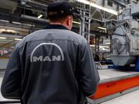 """Представитель подразделения MAN, занимающегося производством морского оборудования MAN Diesel & Turbo, заявил, что компания не знает об использовании генераторов на верфи """"Залив"""" и не поставляла никакие генераторы """"Заливу"""" """"за последние десять лет"""""""